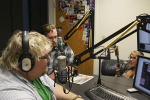 Aggie Radio 12