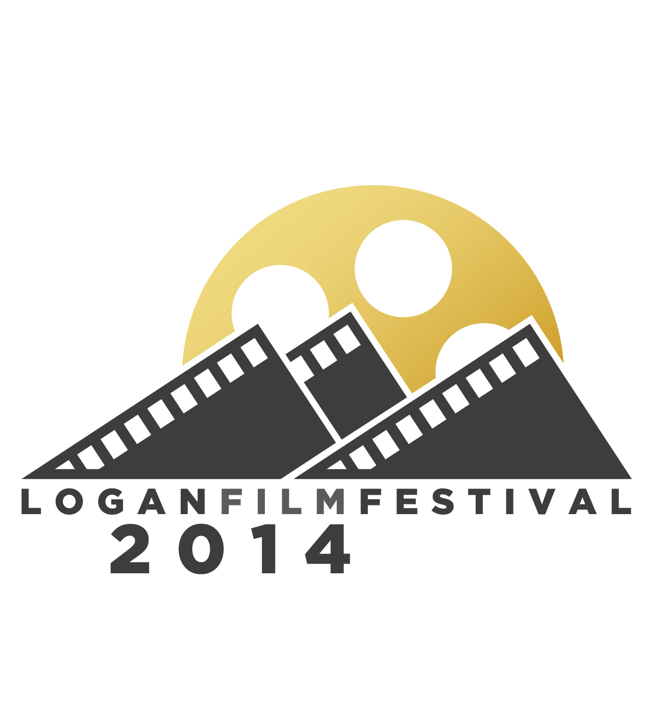 2014 LFF logo development -v10 main logo isolated