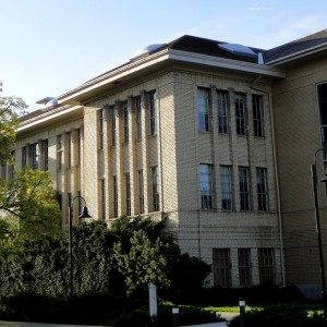 Utah State University Ray B West Building.jpg