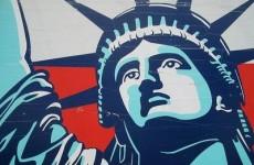 Origination: http://theivycottageblog.blogspot.com/2013/05/americana-decorating-ideas.html
