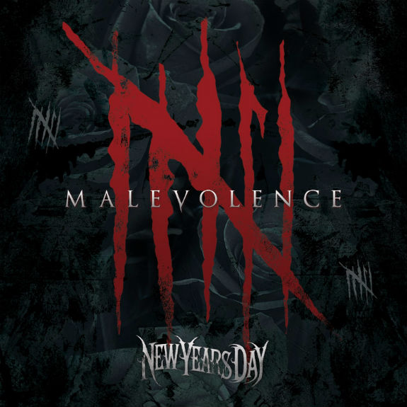 "New Years Day – ""Malevolence"" Album Review"