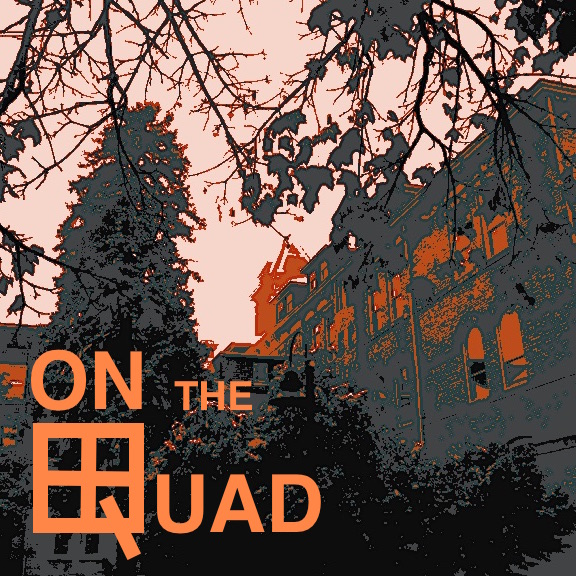 "On the Quad Episode 5 — ""Study-Locked"""