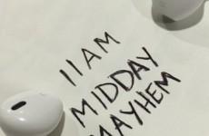 11 A.M. Midday Mayhem