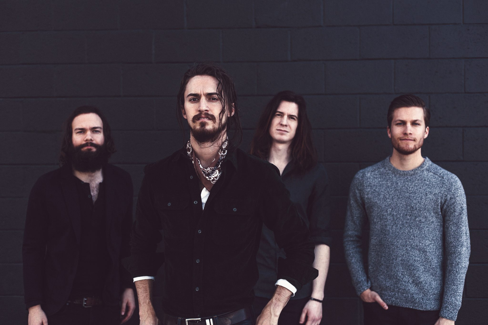 BRUMBY – Interview
