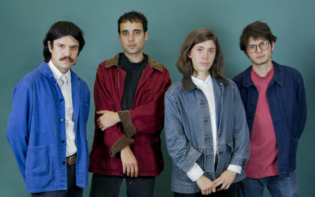 Show review: Palm at Kilby Court