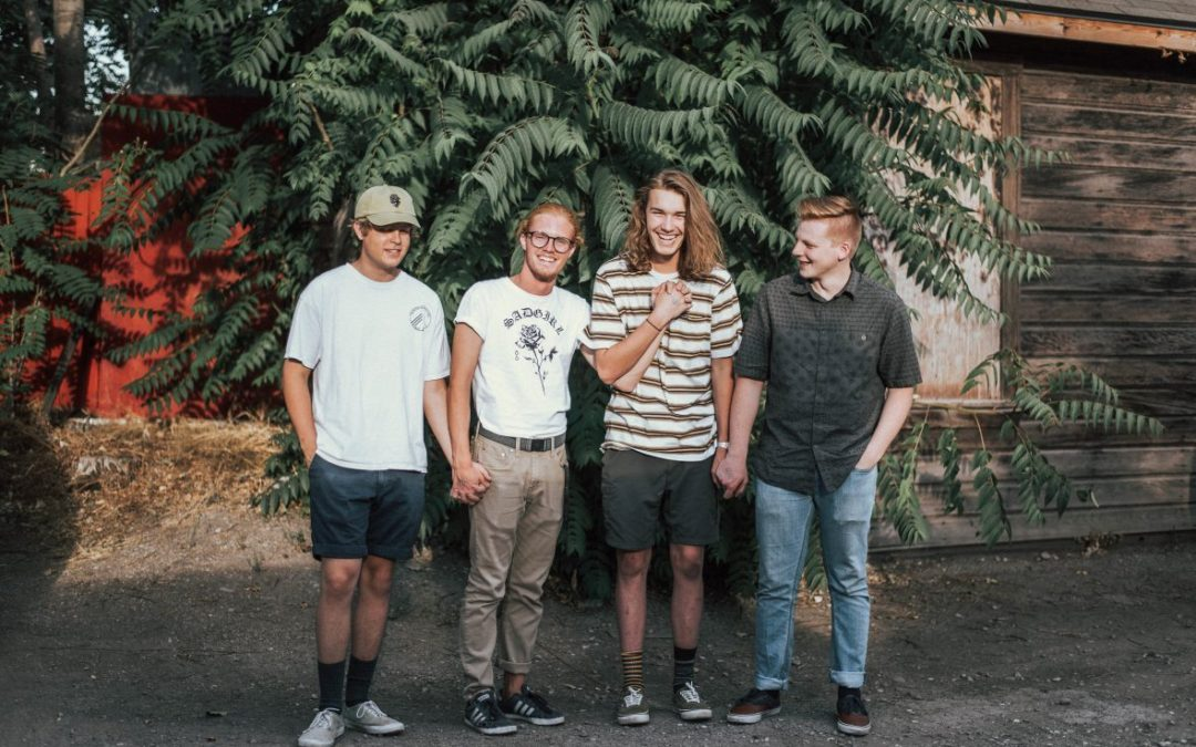 An Interview with The Backseat Lovers: On Getting Started and Taking the Utah Music Scene by Storm