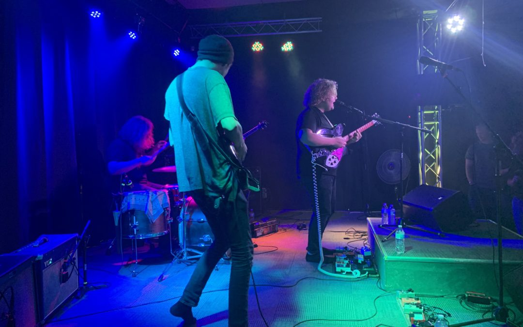 The Cache Concert Series Kicks Off With Panthermilk and Sorrymom