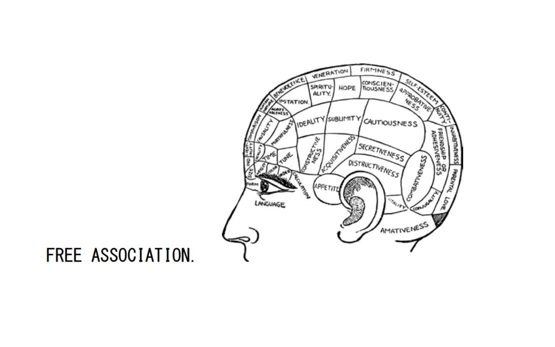 FREE ASSOCIATION – EPISODE ONE: Mental Music