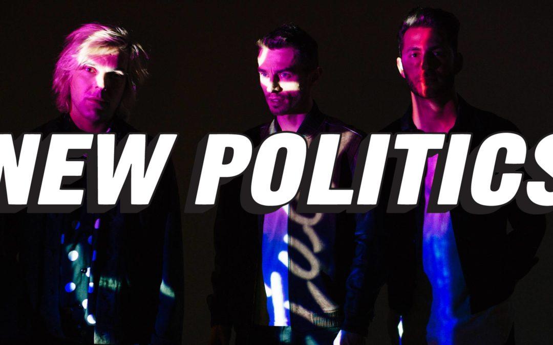 Interview: New Politics