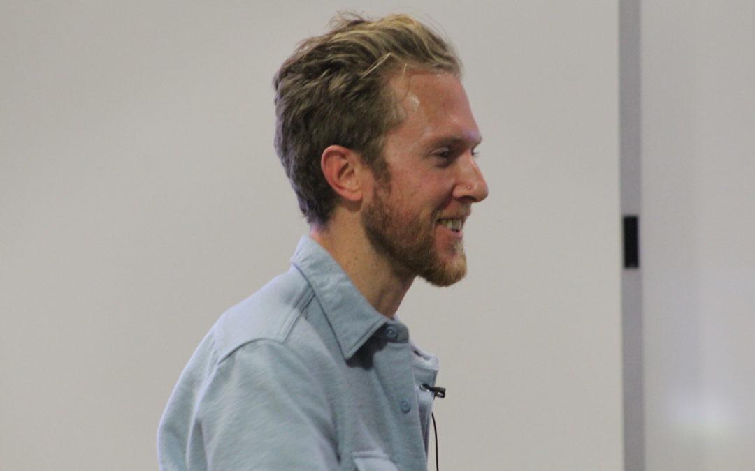 KEEN Footwear – Andrew Eastman, Senior Recruiter | Highlander Podcast