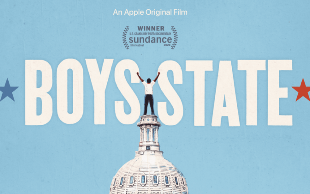 Movie Review: Boys State